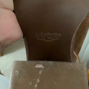 UGG® Jerene Lace Up Bootie